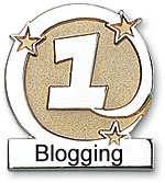 1 year blogging anniversary