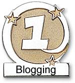1 year blogging anniversary