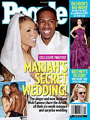 Famous gossip magazine