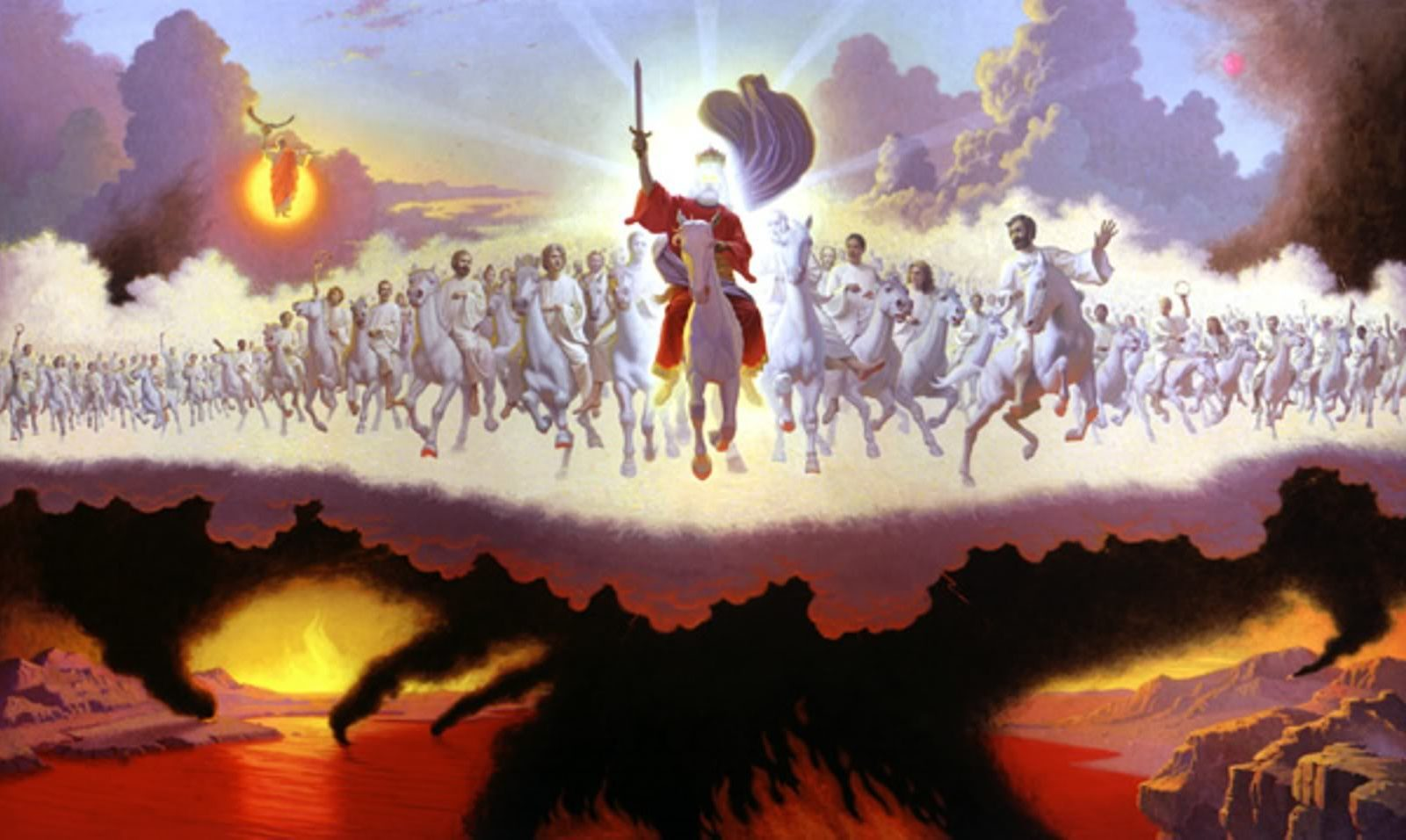 Christ's Return